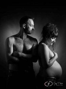 Photographe femme enceinte Chaumont