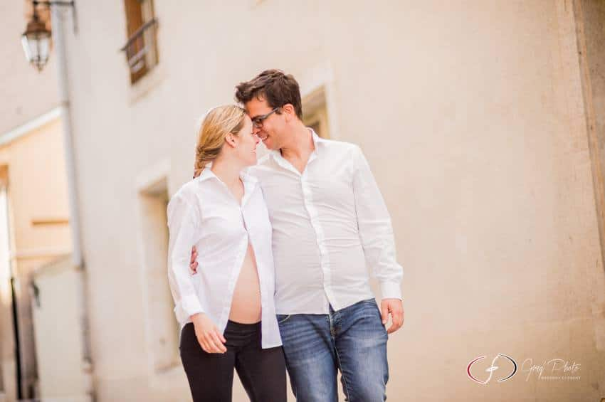 Photographe femme enceinte Luxembourg