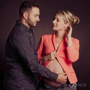 Photographe femme enceinte Metz