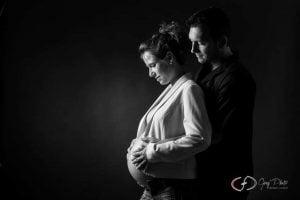 Photographe femme enceinte Toul 2