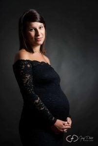 Photographe future maman Nancy