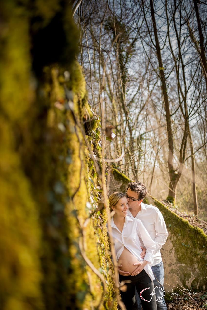 Photographe grossesse Luxembourg