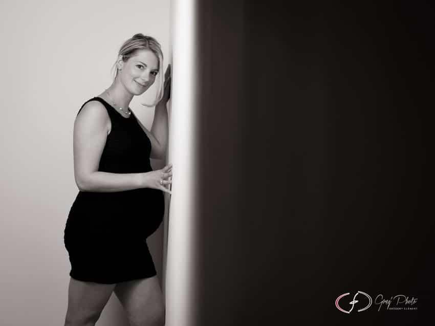 Photographe grossesse Toul 1
