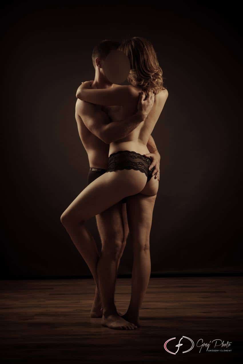 photographe couple nu Nancy ©gregphoto