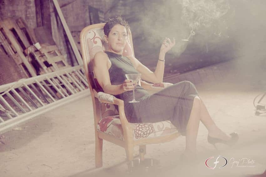 Book femme Neufchateau ©gregphoto