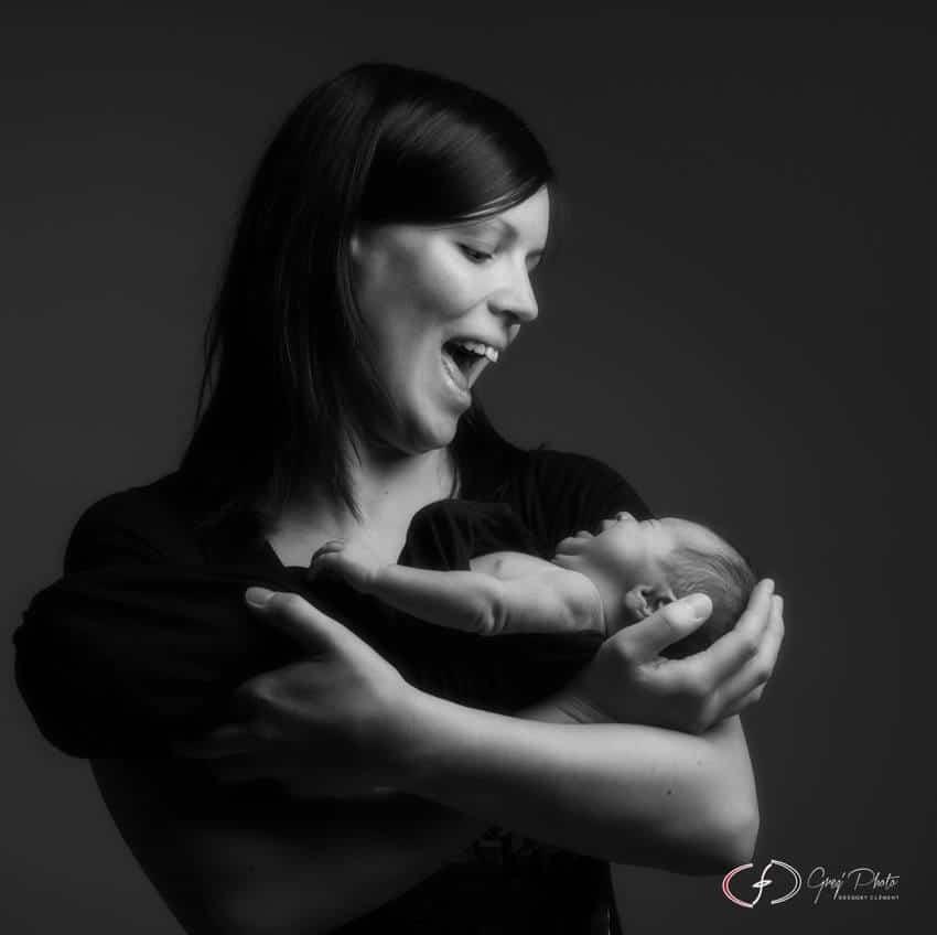 Photographe bébé Luxembourg ©gregphoto