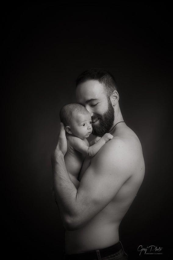Photographe bebe Toul gregphoto.fr