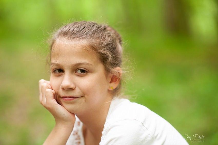 Photographe enfant dans la nature Neufchateau gregphoto.fr