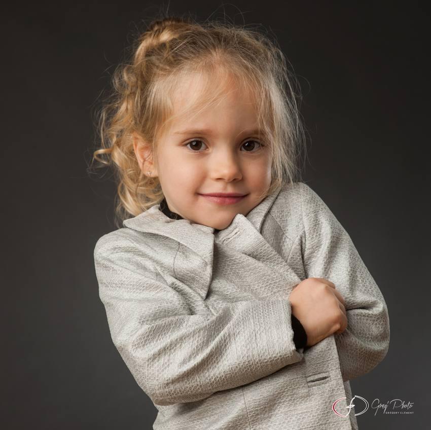 Photographe enfants Luxembourg ©gregphoto