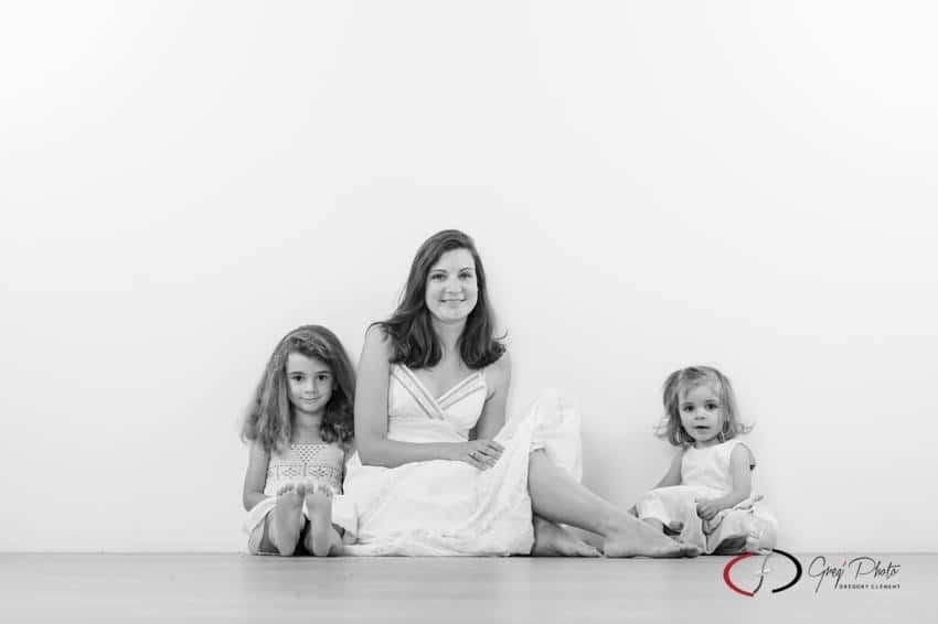 Photographe famille 34