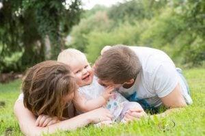 Photographe famille 40