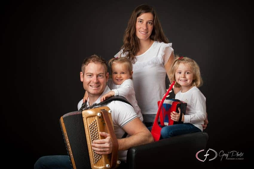 Photographe famille 52