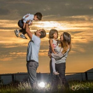 Photographe famille 53