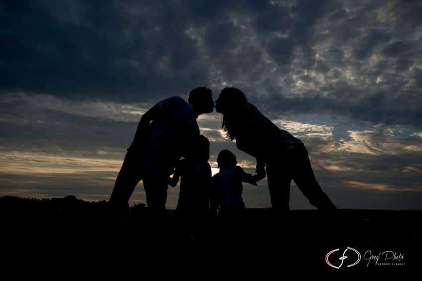 Photographe famille 54