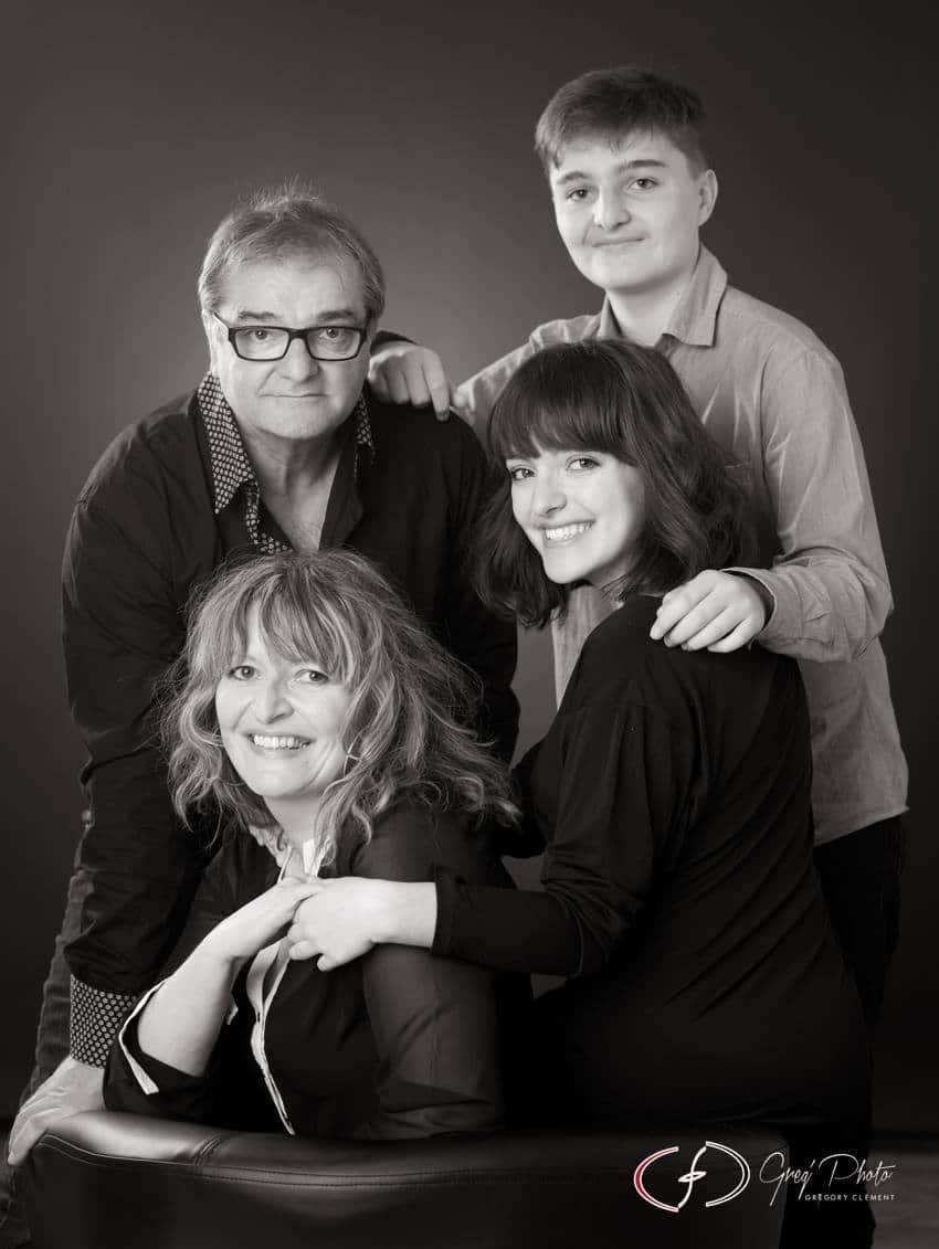 Photographe famille Bar Le Duc ©gregphoto