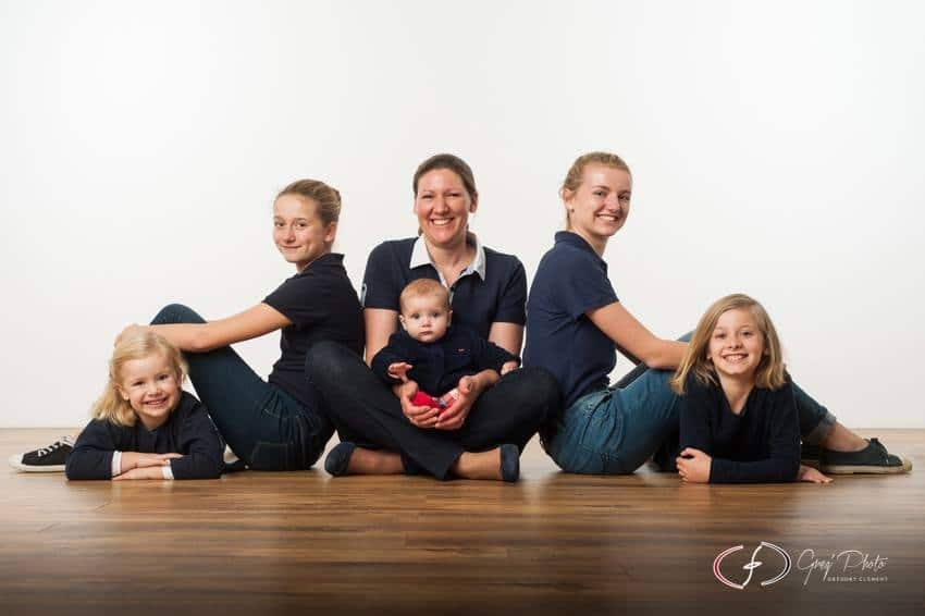 Photographe famille Grand Est ©gregphoto