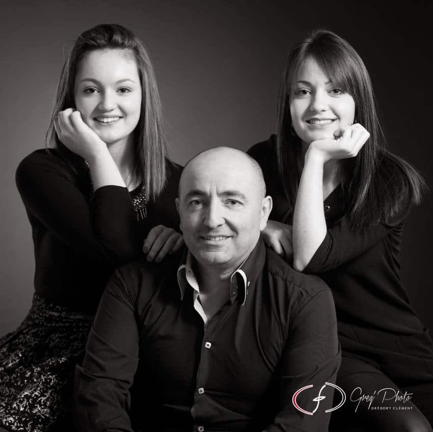 Photographe famille Meurthe et Moselle ©gregphoto