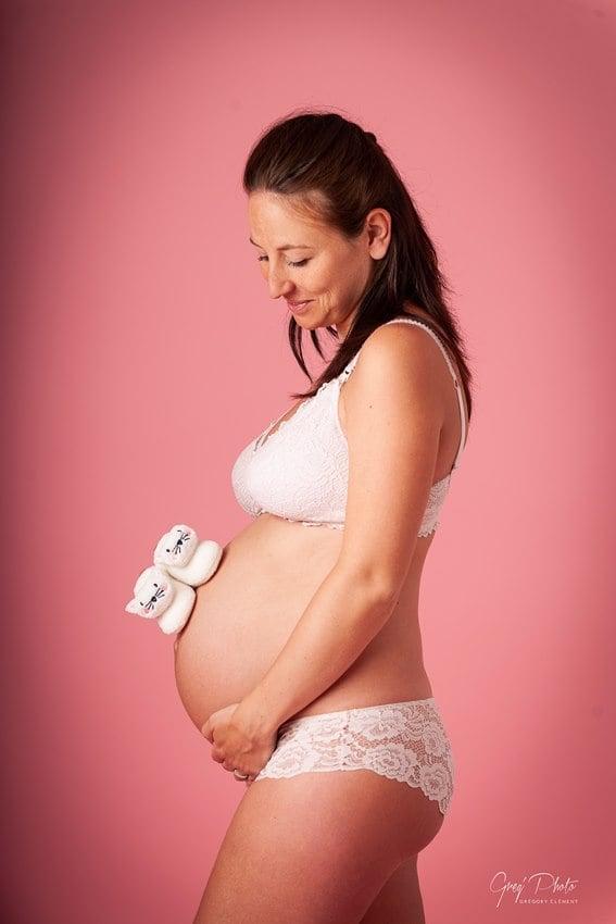 Photographe femme enceinte Chaumont gregphoto.fr