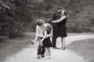 Photographe seance famille Nancy 1