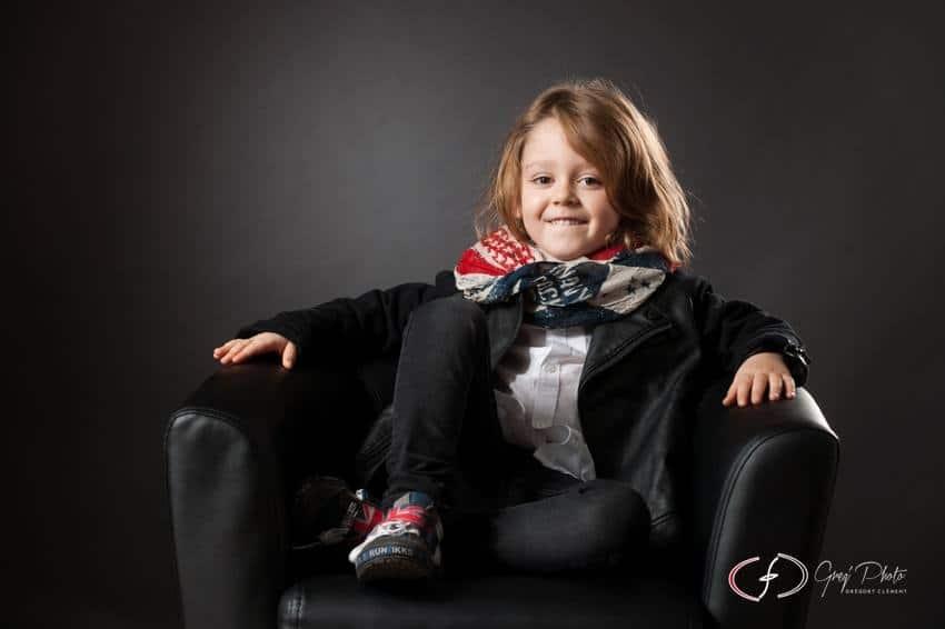Portraits enfants Lorraine