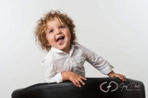 Portraits enfants Vosges