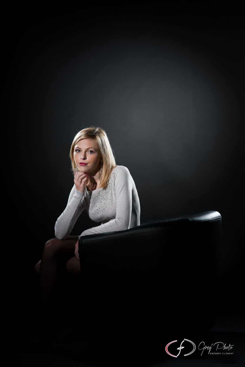 Portraits femme Nancy ©gregphoto