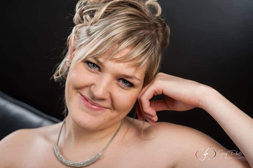 Portraits femme Neufcahteau ©gregphoto