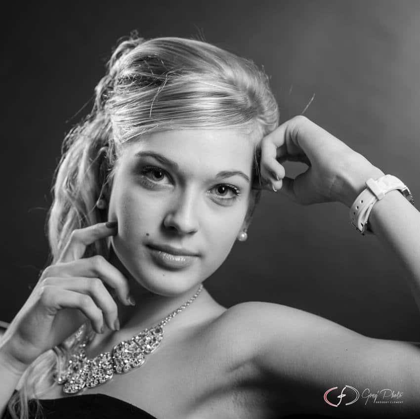 Portraits femme Toul ©gregphoto