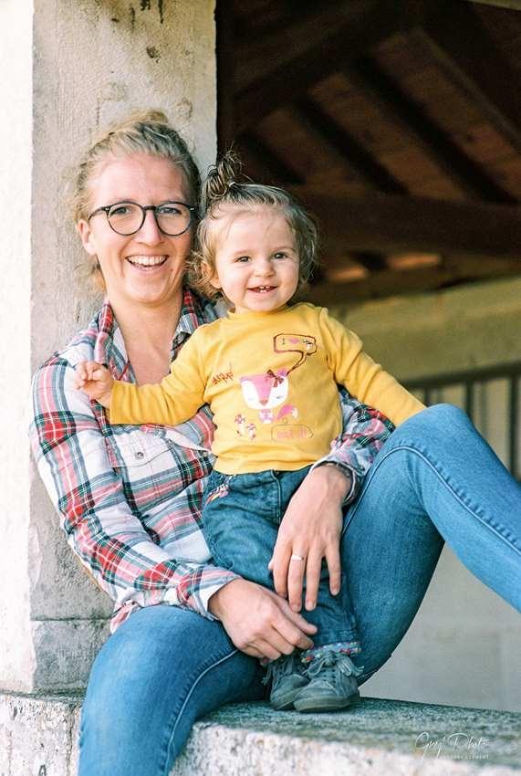 Seance photos famille Neufchateau exterieur gregphoto.fr
