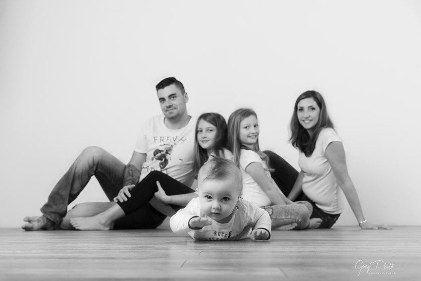 Shooting studio famille Lorraine gregphoto.fr