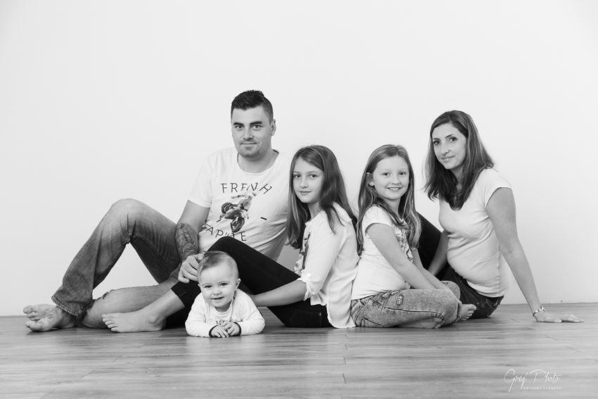 Shooting studio famille Pont a Mousson gregphoto.fr