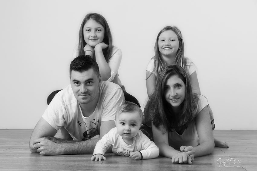 Studio photo famille Epinal gregphoto.fr