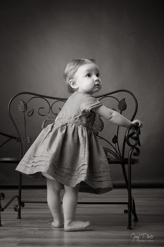 photographe Nancy enfant noir etblanc gregphoto.fr