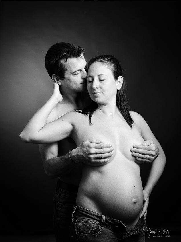 photographe future maman Nancy gregphoto.fr