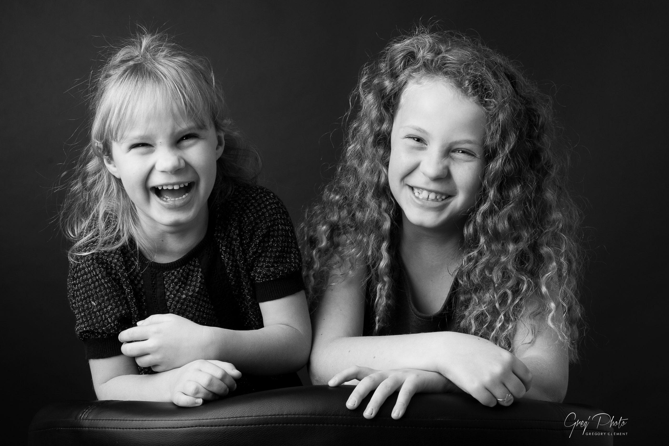 Photographe laxou enfants