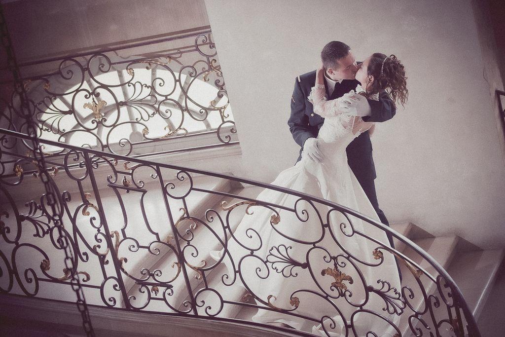 Photographe Nancy Meurthe et Moselle mariage Abbaye des Premontres ®gregory clement.fr