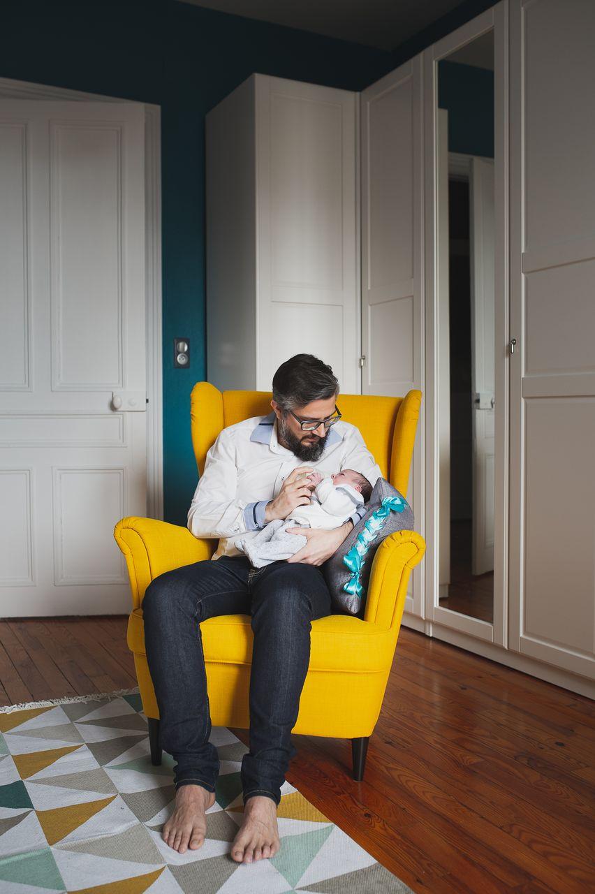 Photos de naissance a domicile dans les vosgesNai023
