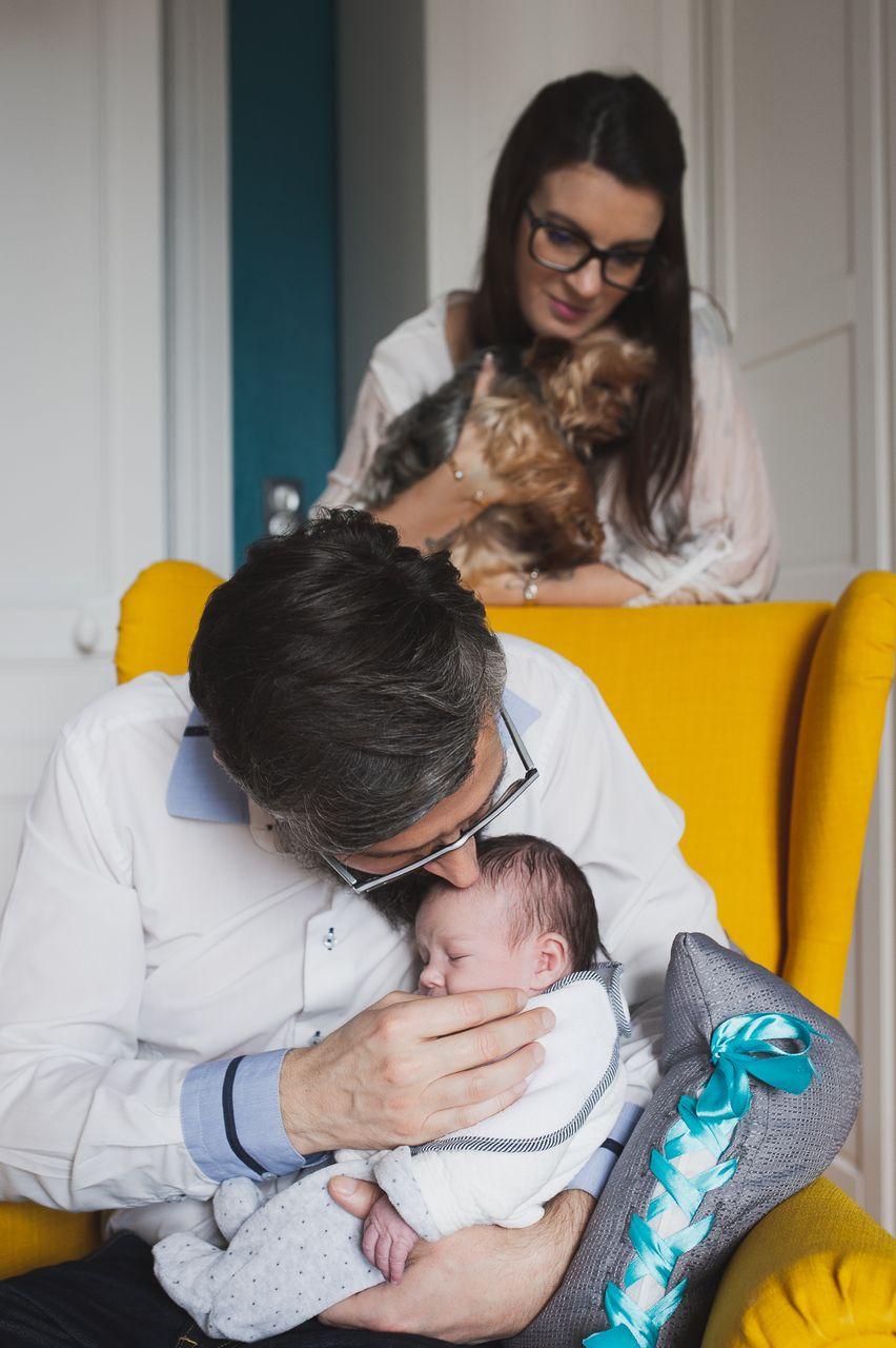 Photos de naissance a domicile dans les vosgesNai038