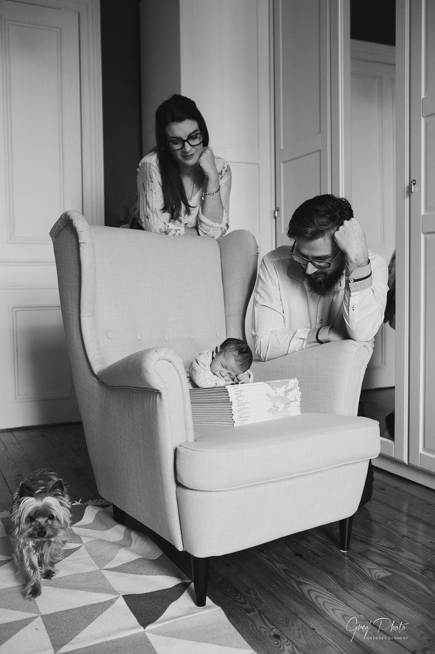 Photos de naissance a domicile dans les vosgesNai067