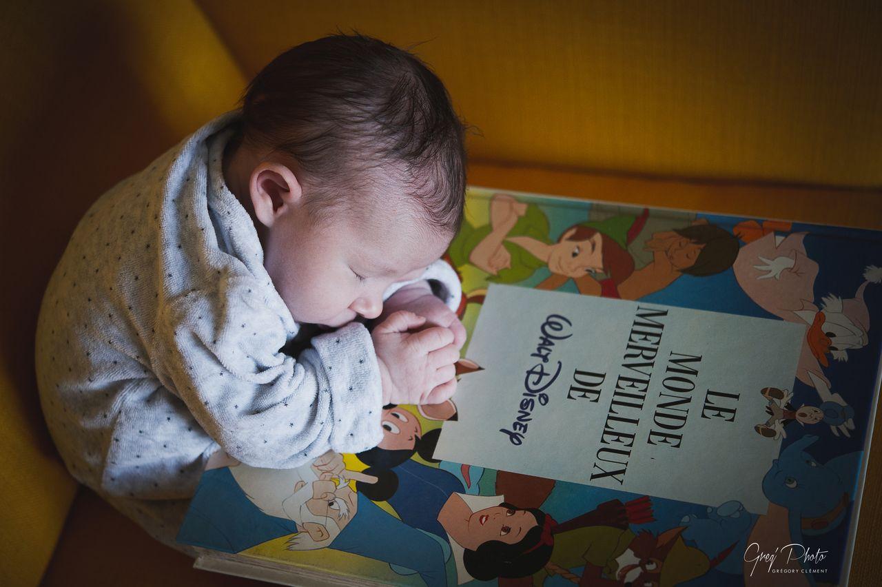 Photos de naissance a domicile dans les vosgesNai071