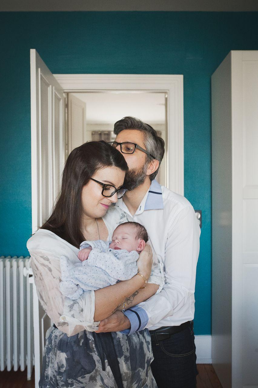 Photos de naissance a domicile dans les vosgesNai092