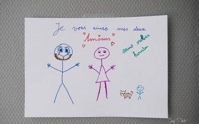 Photos de naissance à domicile dans les Vosges