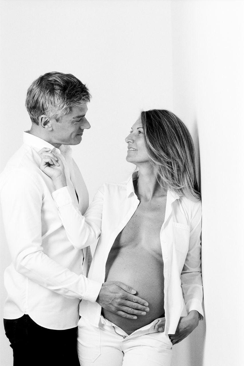photographe grossesse argentique Nancy Toul 4