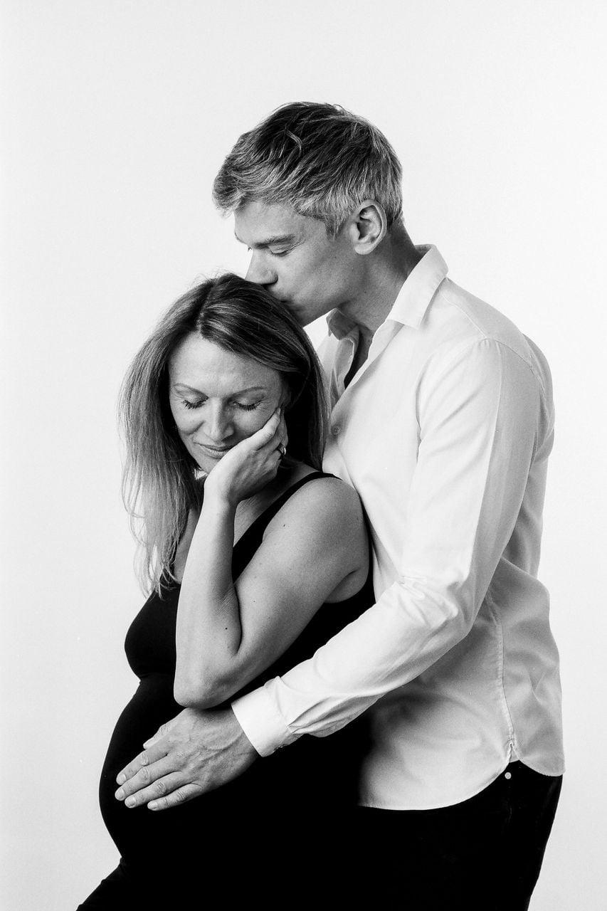 photographe grossesse argentique Nancy Toul 6